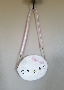 💜SALE💜 H&M Kids Hello Kitty Purse
